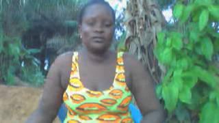 Hearf of Liberia