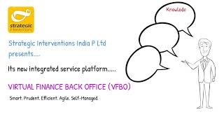 Virtual Finance Back Office Introduction