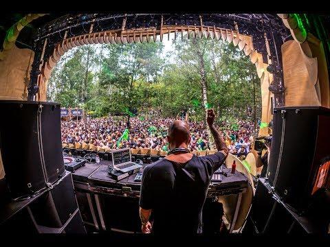 Tomorrowland Belgium 2017 | Chris Liebing