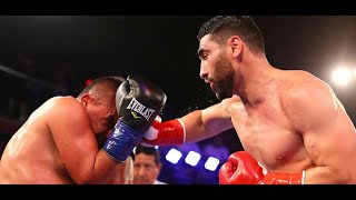 Ferdinand Kerobyan Says He never Works for the Knockout