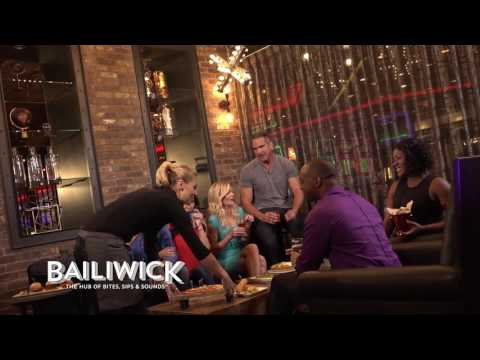 Baliwick Gastropub at The Orleans - 2017