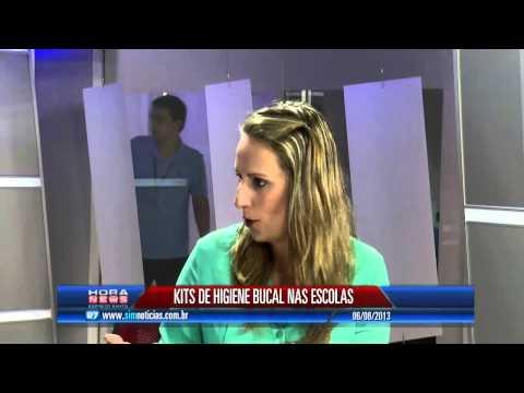 Hora News Espírito Santo - Edição da Tarde (06/08)