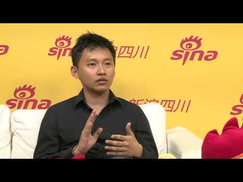 Tiger National Rock Band Competition Recruitment Interview 2014 Sina Weibo