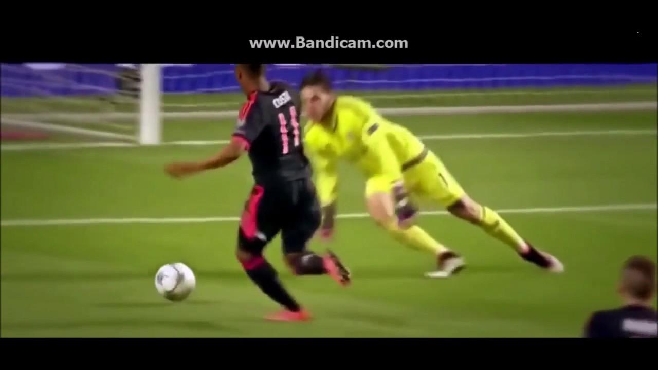 Ederson Moraes• Saves SL Benfica [Primeira Liga] 2015-2016