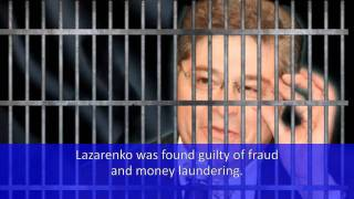 The TRUTH about Yulia Tymoshenko: Part One - Tymoshenko and Lazarenko