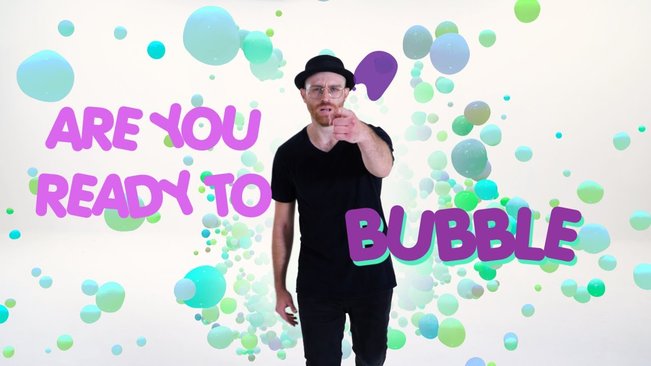 Download How To Dance - Bubble It