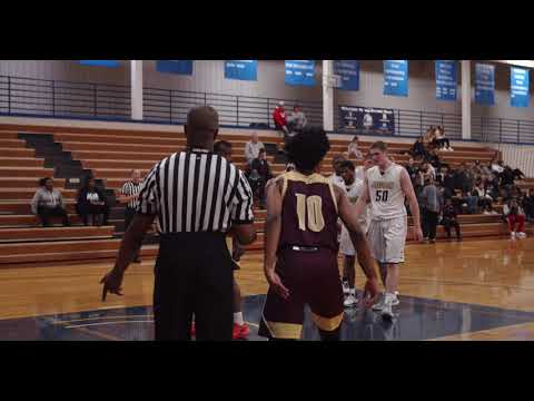 Robert Morris University Illinois vs Judson University 12-18-2019