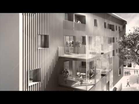 Architetture Italiane - Claudio Nardi Architects