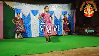 Jhuli jhuli asuchhere  Kala mahana odia samalpuri bhajn songs 2018 Nuakhai bhetghat