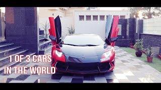 DonCasanova's 1600BHP Mansory Carbonado Lamborghini Aventador | #7