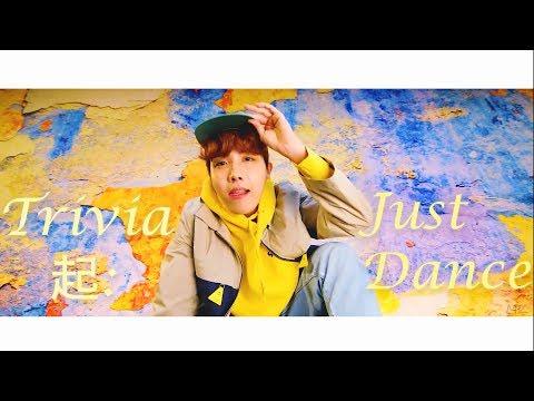 BTS (방탄소년단) - TRIVIA 起: JUST DANCE   MV