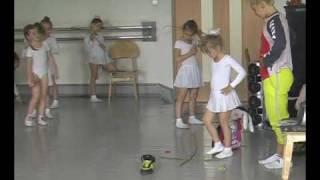 Танц-Лагерь для детей 6-7 лет. Лето-2009(, 2009-11-10T09:14:31.000Z)