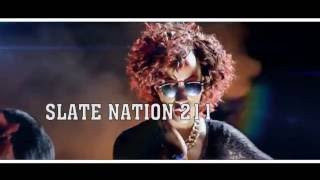 Girlz Dem Hotta- Slate Nation Ft Captain Dollar Official HD