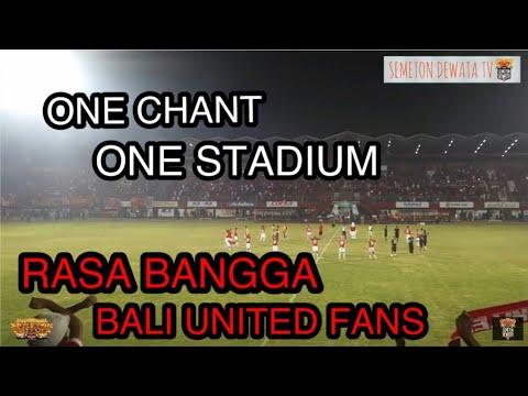 Bali United Anthem - RASA BANGGA (pertama Kali Di Dipta)