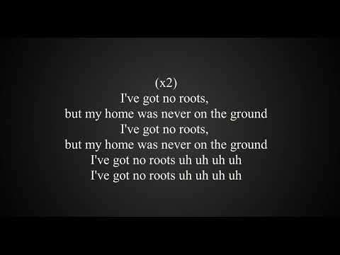 Alice Merton   No Roots Instrumental Karaoke