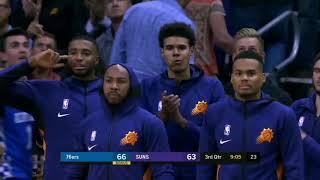 NBA TOP PLAYS 2019 / NBA 19-20 SEASON / BEST BEAT DROP DUNKS #7
