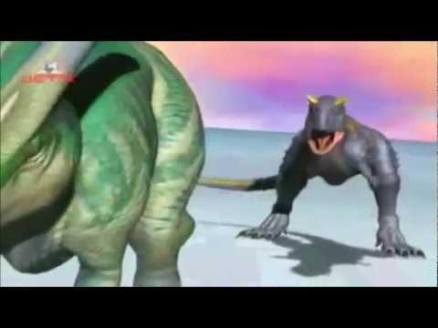Dinosaur king amv viva la vida youtube