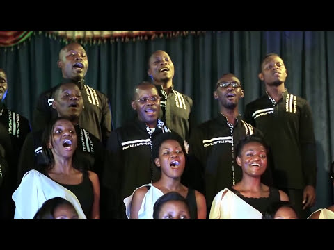 Hallelujah Chorus By The Heralds Choir Kampala, Uganda