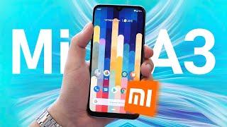 Что ты такое?! Обзор Xiaomi Mi A3. Хороший, плохой и уникальный