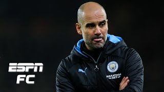Manchester City's ban makes no difference to Pep Guardiola - Steve Nicol | ESPN FC