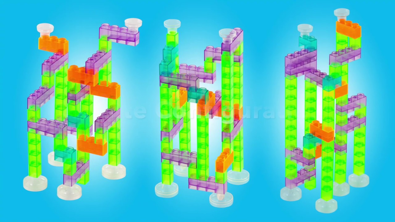 Marble Maze Slides Creator - How to Play