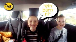 Ein Barn Ni - Elin a Gwen