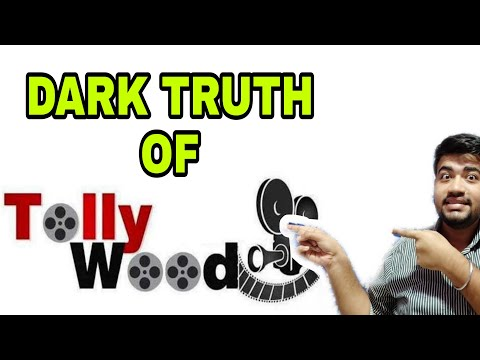 DARK TRUTH OF