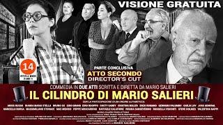 Il Cilindro Di Mario Salieri - Parte 2 - Versione 14