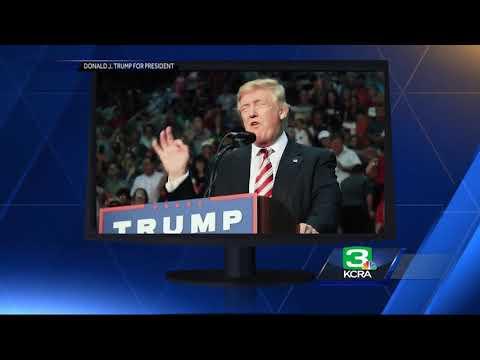 Trump anti-immigration ad features murder suspect