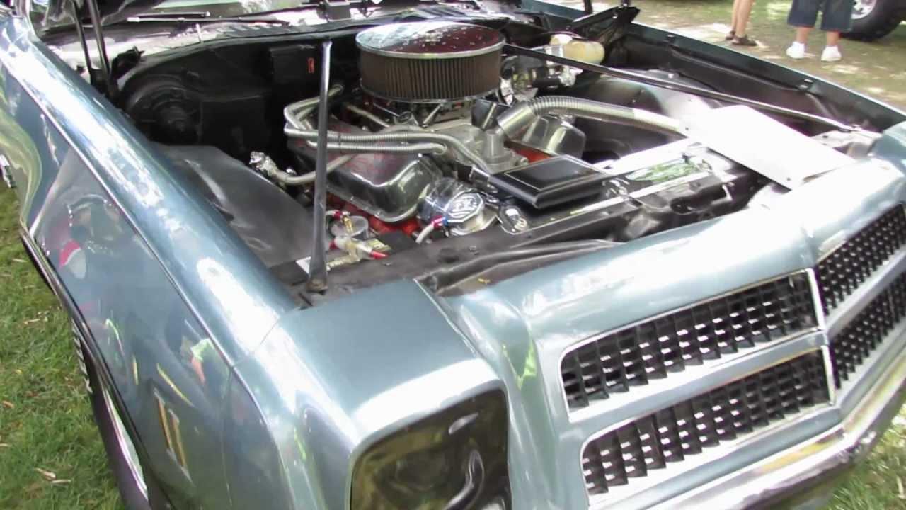 All Chevy 1976 chevy laguna : 1975 Chevy Laguna S3 At Frankenmuth Autofest - YouTube