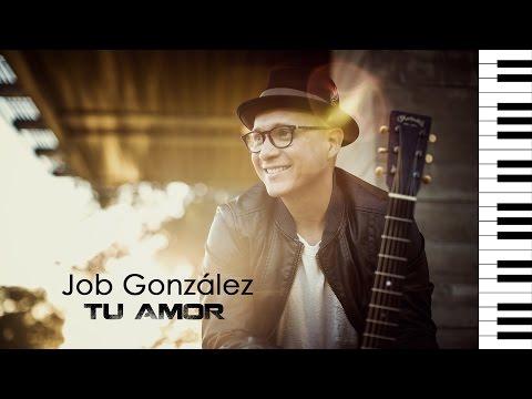 Job González - Tu Amor (Acordes Para Piano)