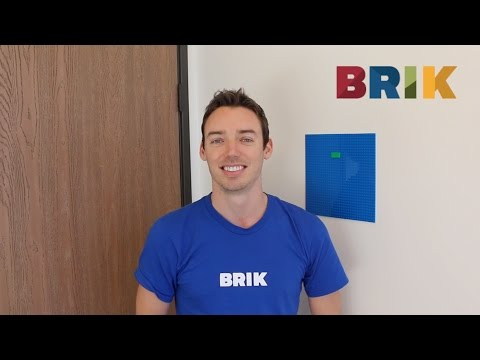 Getting Started With Brik Tile