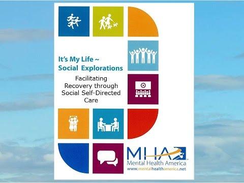 MHA Webinars   Mental Health America