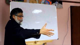 Chandrasekhar Limit a student derivation1