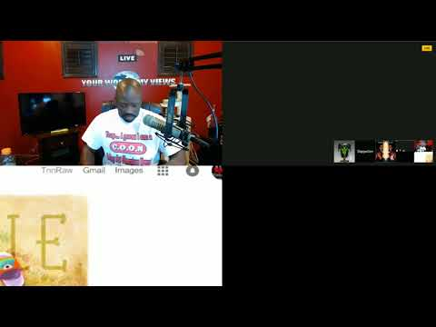 YouTube Tommy Sotomayor H8ers Unite To All Challenge His Views Face2Face In An Epic Show!
