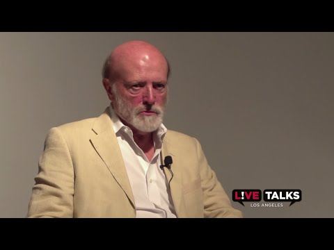 Dr. Peter Whybrow in conversation with David Milch