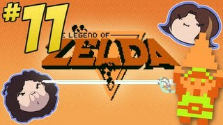 The Legend of Zelda: You Again? - PART 11 - Game Grumps