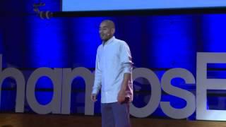 Eduquer par la curiosité | Ramzi Harbi | TEDxChampsElyseesED