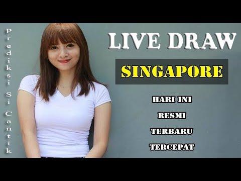 Live Draw Sgp Tercepat Minggu 05 05 2019 Prediksi Si Cantik