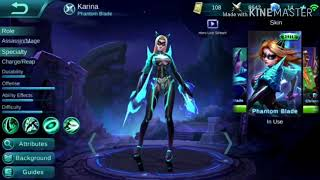 Download Lagu MOBILE LEGENDS VERSI LILI GK MAU PERGI ASS mp3