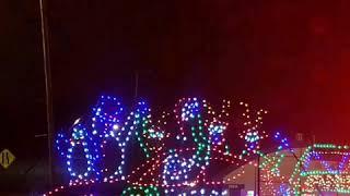 Speedway Christmas 2018