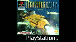 (PSX) Treasures of the Deep - Wreck of the Concepcion (Looped)