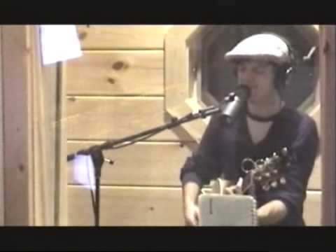 "Jason Mraz  - The Making of  ""Waiting for my rocket to come"""