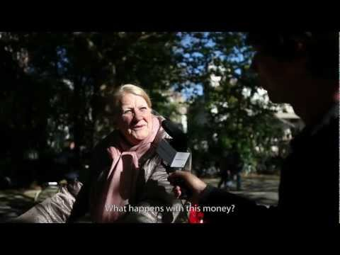 Image of aid in Africa | street interviews