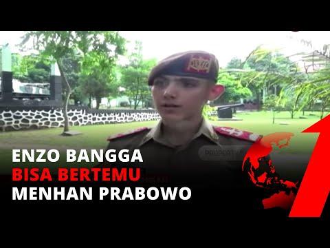 Viral Gara-gara Prabowo