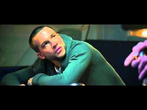 Prometheus - Logan Marshall Green on Holloway - Featurette HD