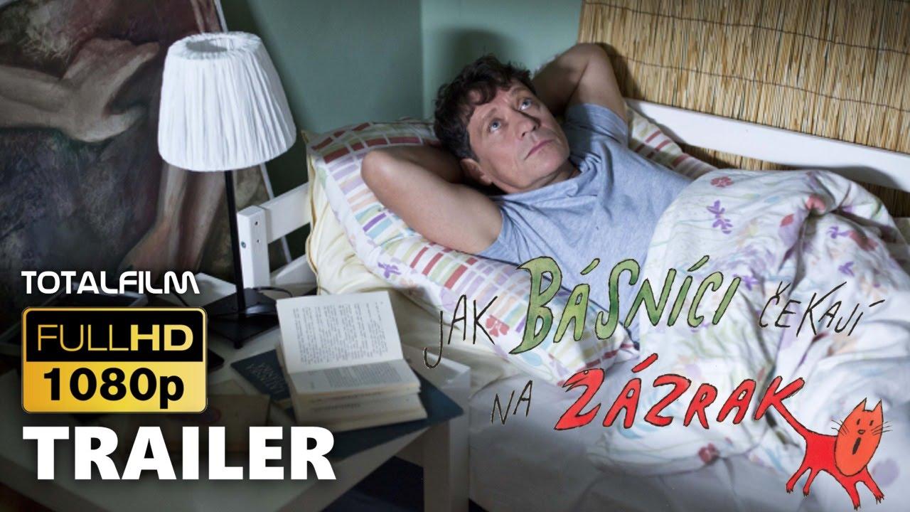 Jak básníci čekají na zázrak (2016) HD teaser