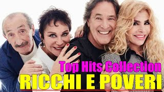 Ricchi E Poveri, 80s Greatest Hits Best Oldies Songs Of 1980s Oldies But Goodies