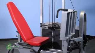 Video Used Strive Seated Leg Press Refurbished download MP3, 3GP, MP4, WEBM, AVI, FLV Oktober 2018