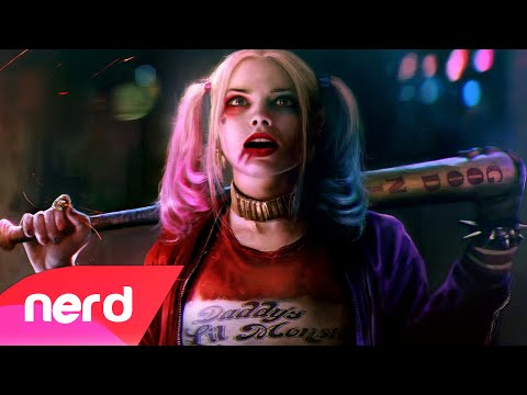 "Suicide Squad Song | ""Voices In My Head"" 